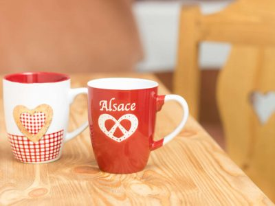 Tasse Alsace